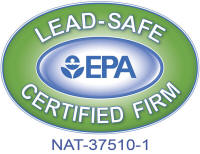 Fertakos & Company is trained and certified in lead safe practices